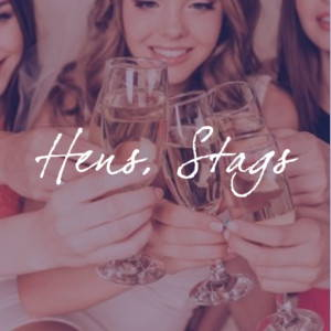 Book a hen party or stag do wine tasting