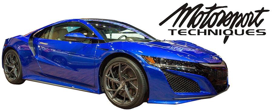 Motorsport Techniques