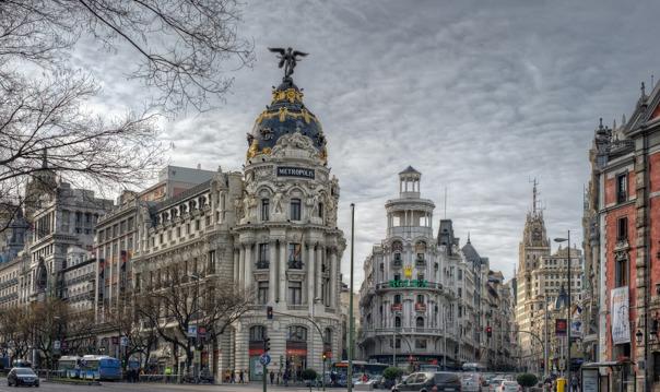 Пешеходная экскурсия по Мадриду на 2 часа