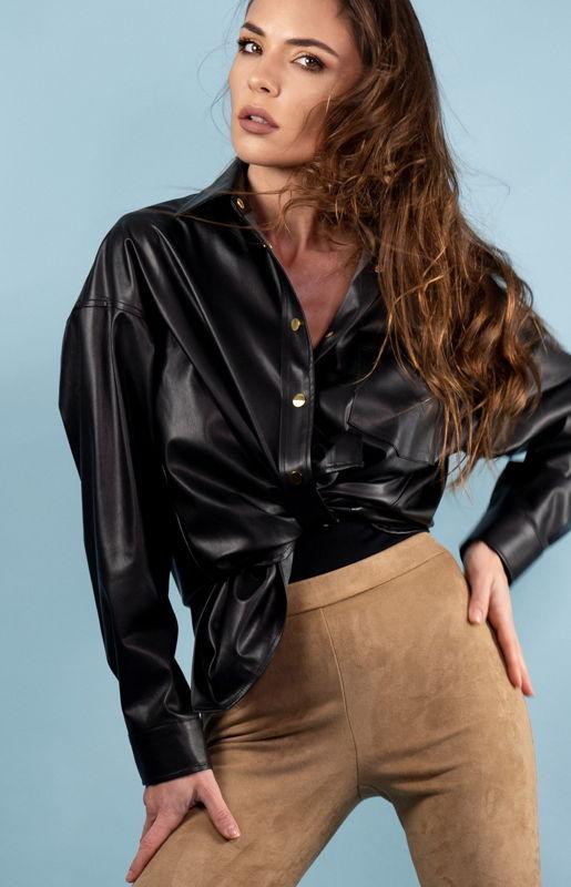 Рубашка Black Magic