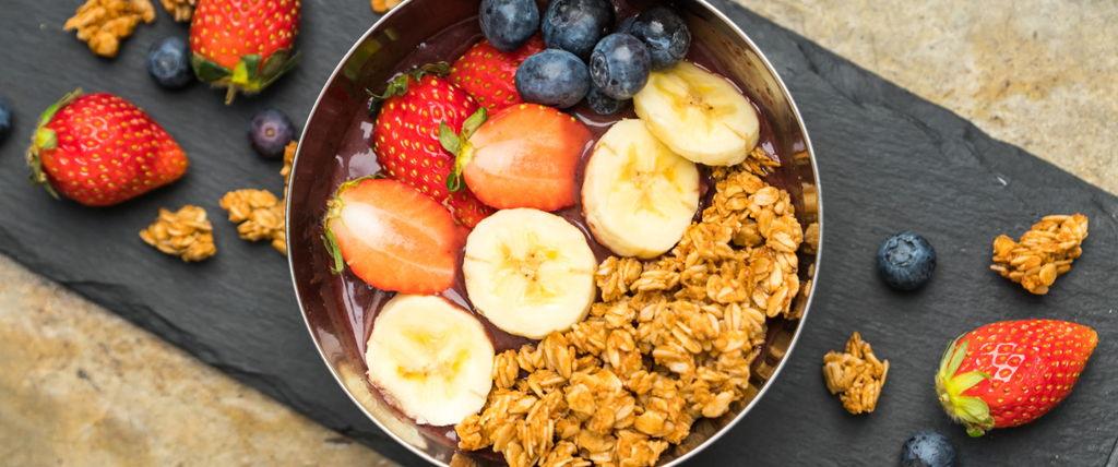 Oatberry Granola Kitchen