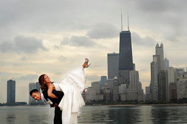 Фотосъемка в Чикаго