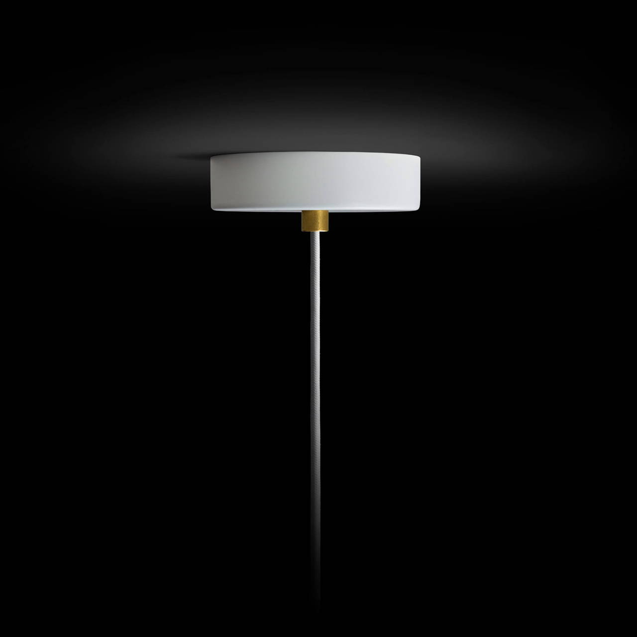 Rota Suspension Lamp Ceiling Rose