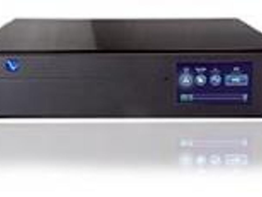 PS AUDIO Perfectwave DAC PREAMP / Music Server