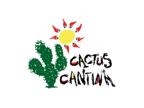 Cactus Cantina - $50 Gift Certificate
