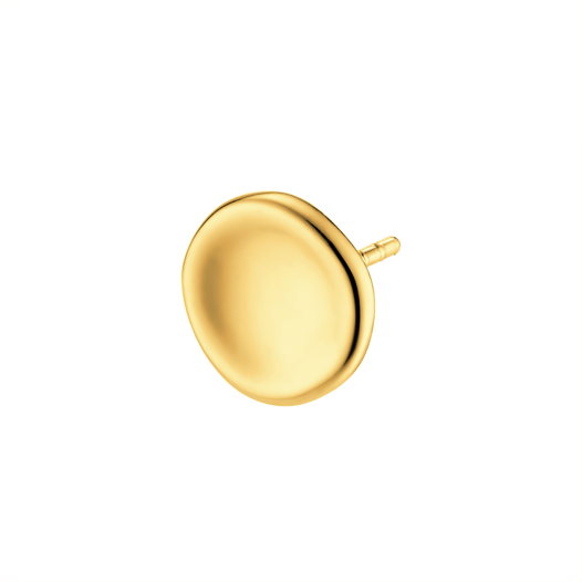 Моносерьга UMA (золото)