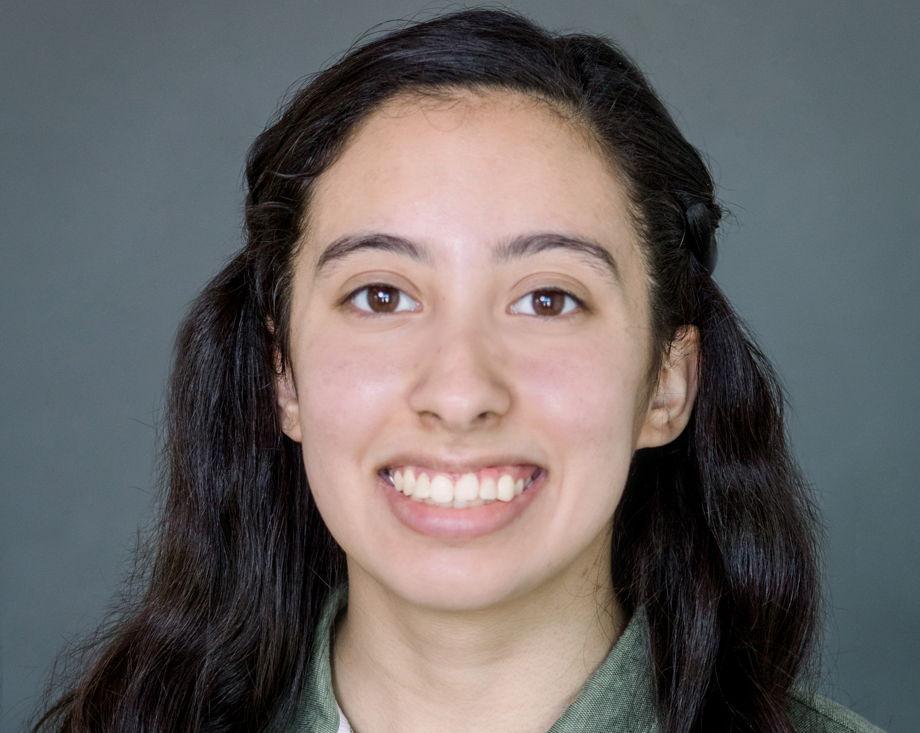 Samantha Garcia , Toddler Assistant Teacher
