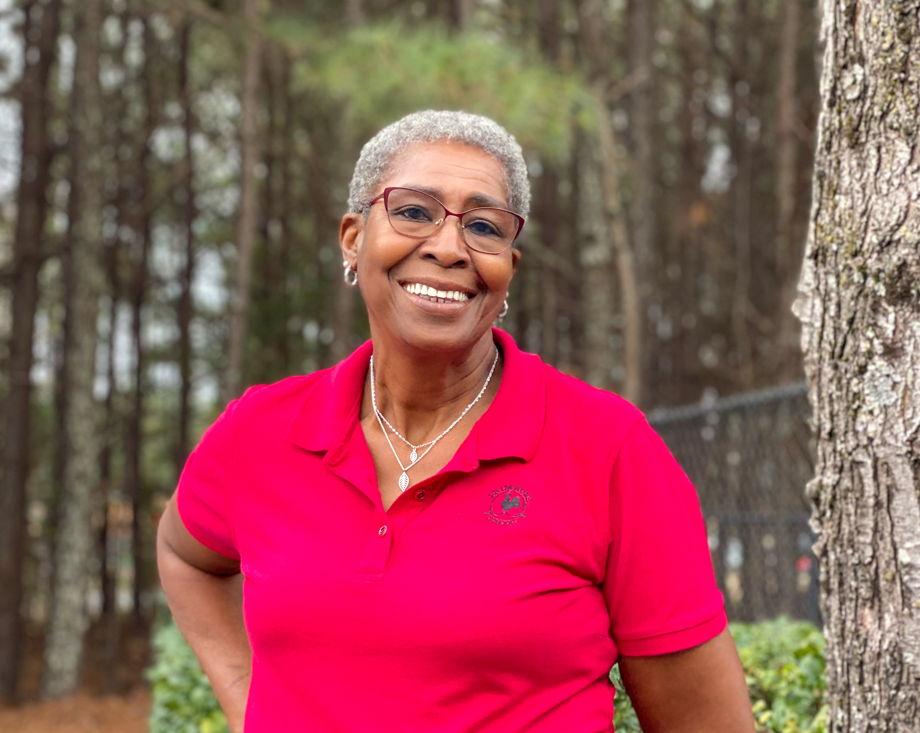 Ms. Jo Wynn , School Chef