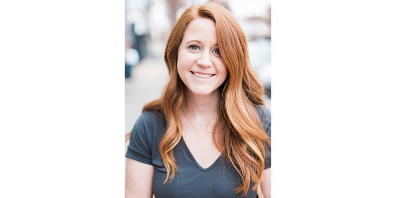 Know Your Pro: Allie Danae Walker of Katharine Marie
