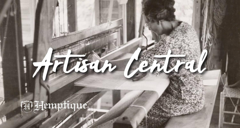 Hemp Artisans: Craft with Hemptique!