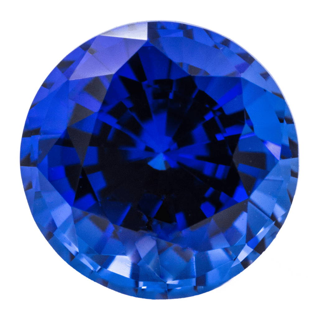 Blue Sapphire Comparison - Natural v  Lab-Grown – FIRE