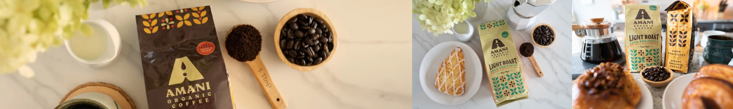 Amani Coffee Company