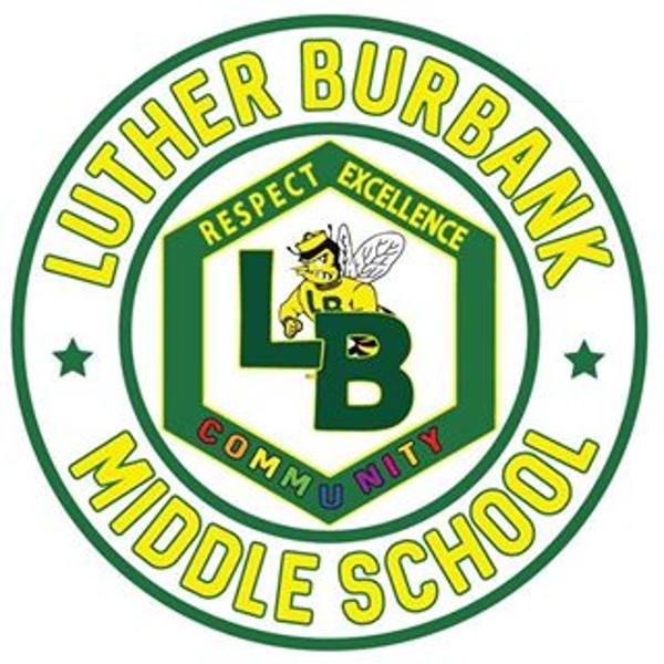 Luther Burbank Middle School PTSA