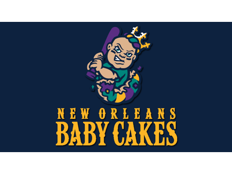 New Orleans Baby Cakes Gift Package