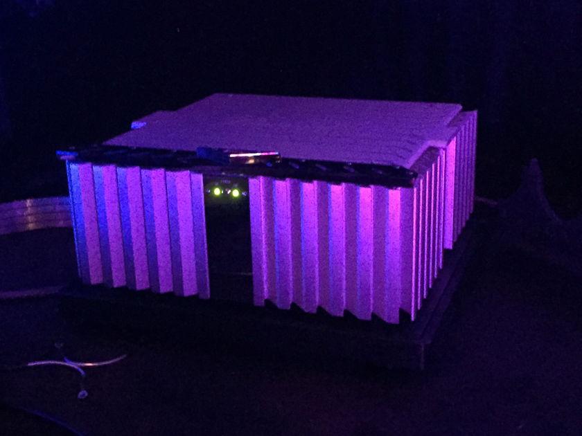 Burmester Audio 911MK3 Mono blocks 120 v , us version.