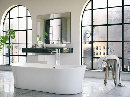 Tipps Für Die Badgestaltung: So Sehen Die Neuesten Trends Für Duschen Aus