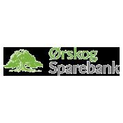 Ørskog Sparebank technologies stack