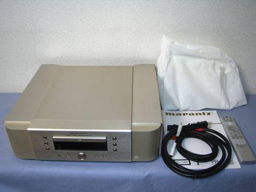 Marantz SA-7S1 CD/SACD Players