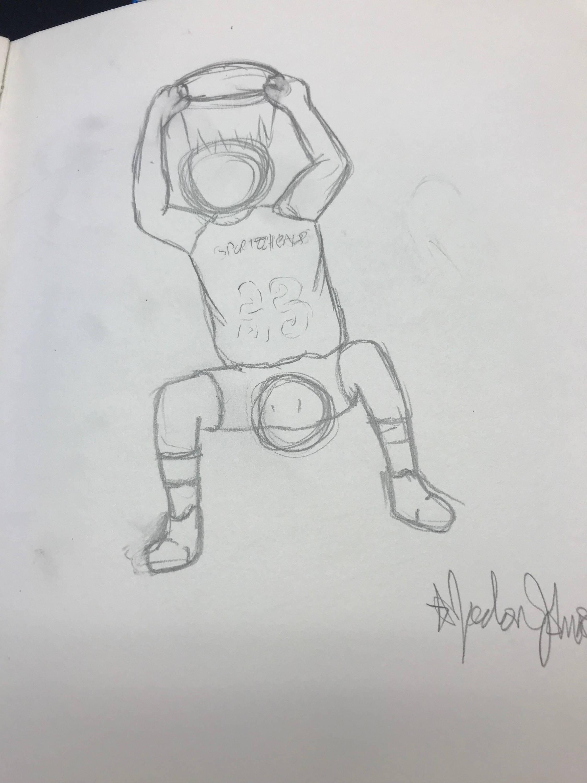Sportzzheads Drawing