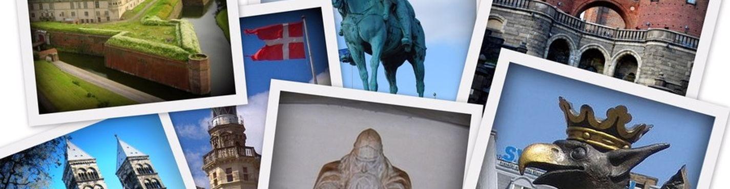 Путешествие по средневековой Дании