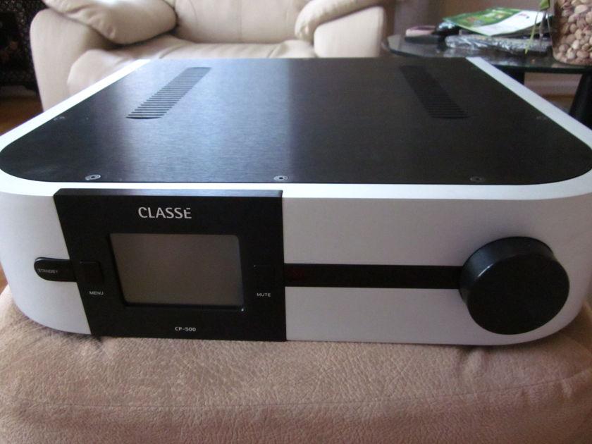 Classe CP 500 W/Phono MM/MC Excellent Condition