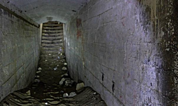 Тайны подземного Кёнигсберга