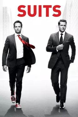 Suits's BG