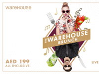 THE WAREHOUSE BRUNCH image