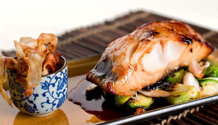 Trending Seafood Restaurants