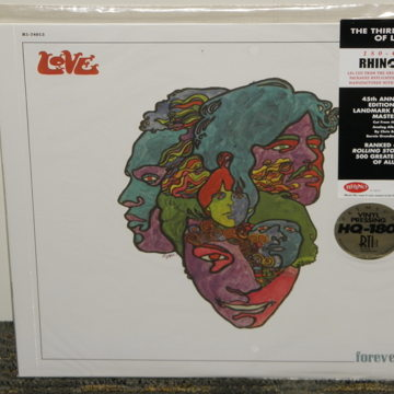 Forever Changes 180g LP