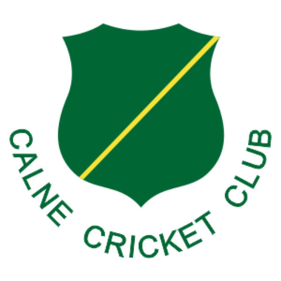 Calne cricket club Logo