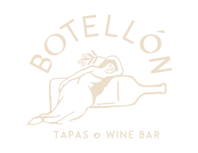 Logo - Botellon Restaurant & Bar