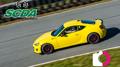 SCDA- Palmer Motorsports Park- 10% off Subaru/Toyo
