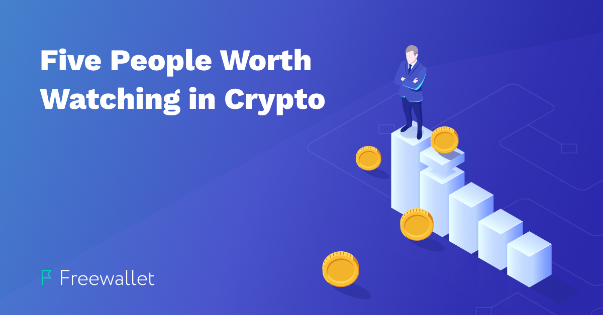 Freewallet's Crypto Watchlist