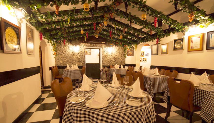 Cico's Italian Restaurant image