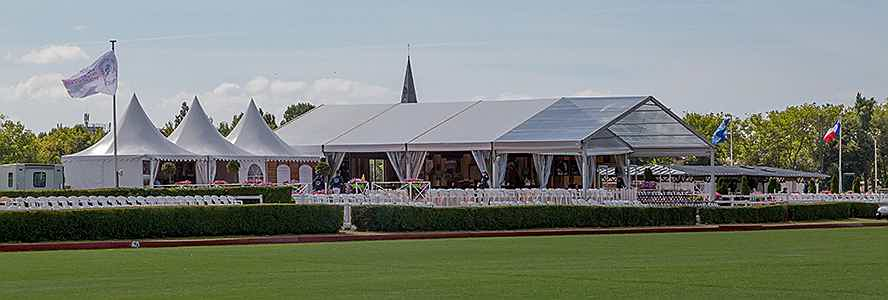 Paris - Deauville International Polo Club