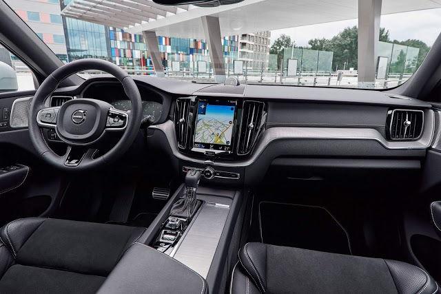 Multímidia Volvo