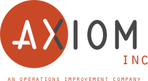 Axiom, Inc. logo