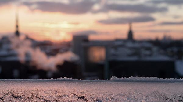 HK-Säätö Oy, Espoo