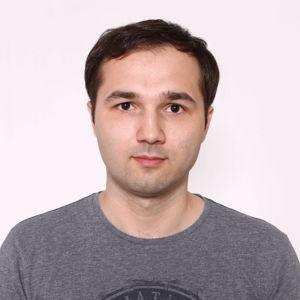 Vadim Pashkov Avatar