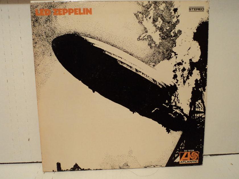 Led Zeppelin - Led Zeppelin I SD 19126