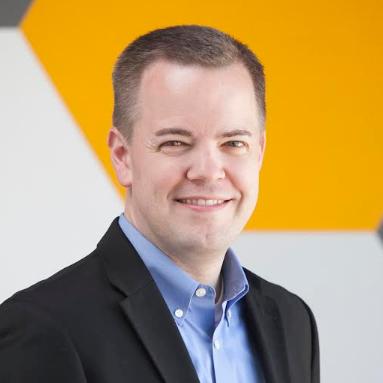 Aaron Klein, Riskalyze