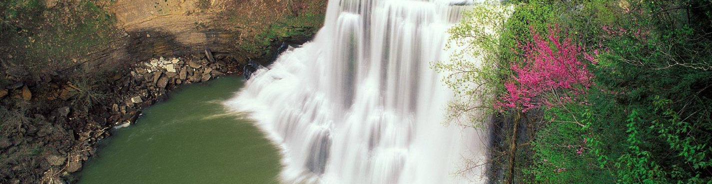 33 водопада (выездная экскурсия)