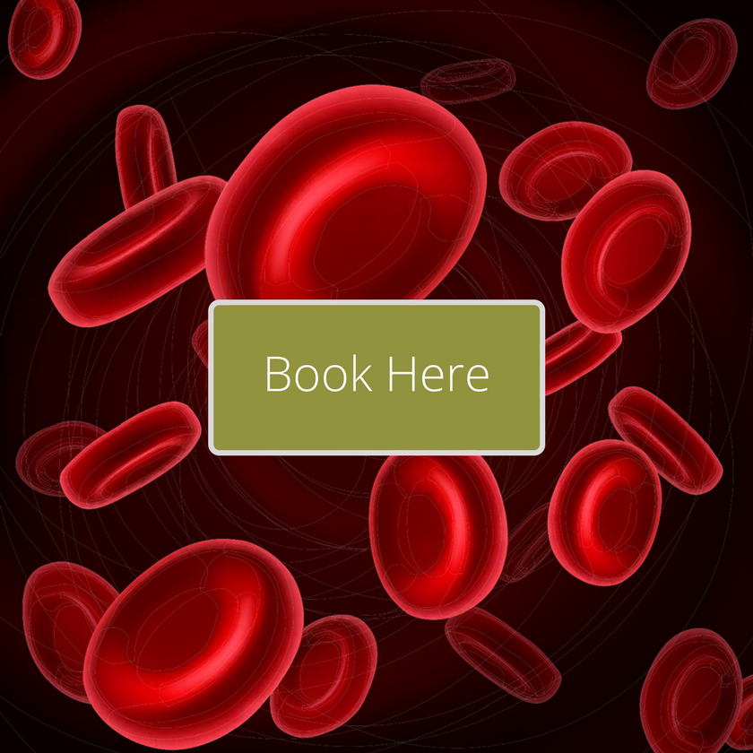 Book Blood Analysis online