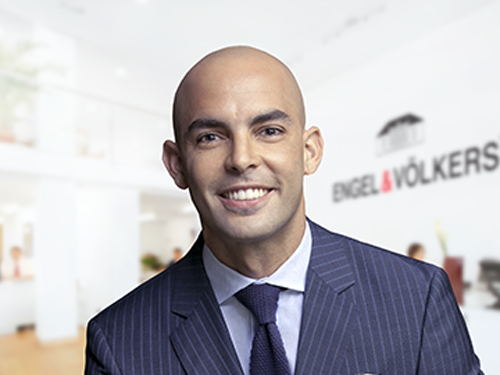 The Real Estate Success Story of Luis Gonell
