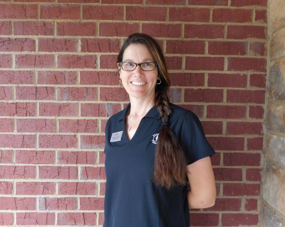 Christine Tudor , Team Member (Preschool Pathways)