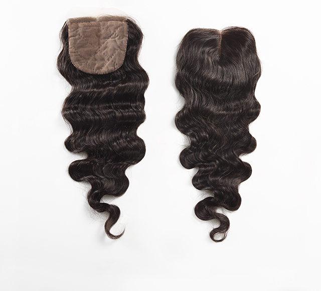Loose Wave Silk Closure Mayvenn
