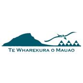 Te Wharekura o Mauao logo