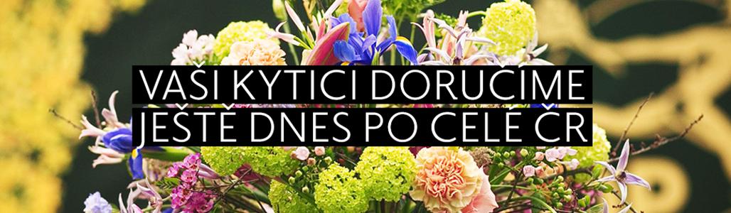Květiny -  tak jedinečné, jako jejich příjemci