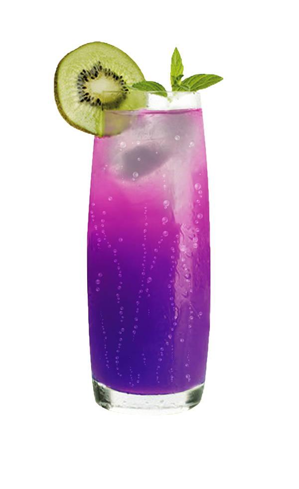 Cocktail au CBD